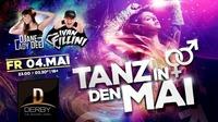 Tanz in den Mai/w Diane Lady Dee & Ivan Fillini