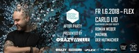 CrazyWelle with Carlo Lio