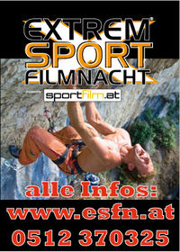 ExtremSportFilmNacht Villach