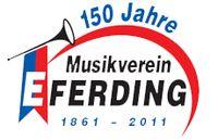 Bezirksmusikfest 150 Jahre Musikverein Eferding@Stadtplatz Eferding