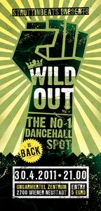 Wild out - The No 1 Dancehall spot