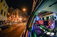 Limousinen-Linz